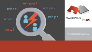 Your employees deserve to feel safe and heard. Serious issues or incidents that a poorly managed will break the trust of your employees. WorkPlacePLUS provides independent workplace investigations of the highest standard. For more information, call 0419 533 434 or visit WorkPlacePLUS.com.au