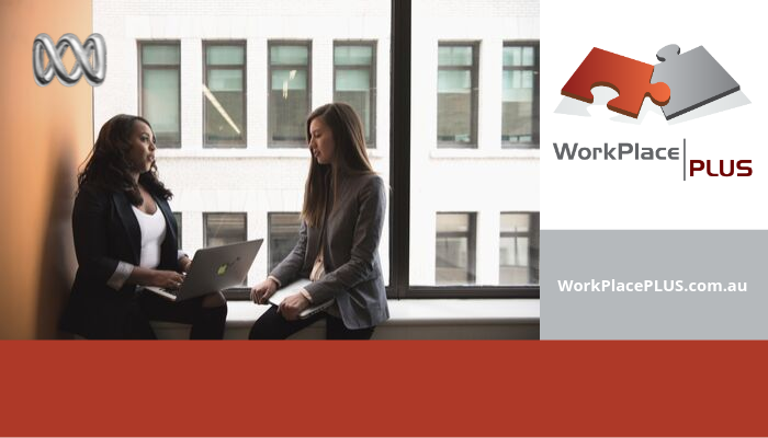 Is it good to have a best friend at work? HR consultant and Director of WorkPlacePLUS, Anna Pannuzzo, says not necessarily. Lisa Leong speaks with Anna on perceived bias and transparent communication within teams.