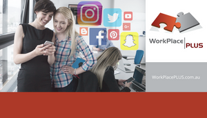Employers can manage the risk of workplace disputes and claims of harassment or discrimination by educating their staff on appropriate conduct on social media. This should include policies and training addressing discrimination and harassment in the use of social media. It is also wise to include policies and discussions around organisational values and avoiding reputational damage.