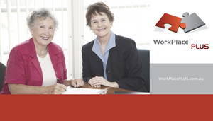 Leaders and managers need to ensure that there are processes in place to increase the possibility of employees succeeding in their roles. For more information, training and support, contact Anna Pannuzzo on 0419 533 434 or visit WorkPlacePLUS.com.au.