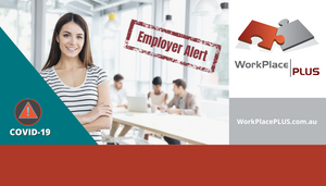 COVID-19 Employer Alert - new JobKeeper Payment - Key Facts for Employers