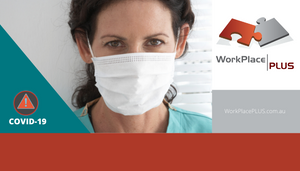 Important Notice: WorkPlacePLUS Pandemic Plan