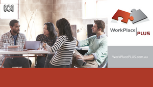 For assistance facilitating conflict resolution within your workplace, or to learn more about our Courageous Conversations training module, please contact Anna Pannuzzo on 0419 533 434 or via our website, WorkPlacePLUS.com.au.