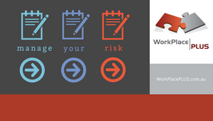 Management should have effective internal controls such as policies, procedures and systems in place to effectively manage exposure to risk. For assistance with your organisations internal controls, please contact WorkPlacePLUS on 0419 533 434.