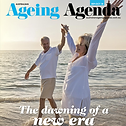 """Ageing Agenda Sep 2018 """"WorkPlace PLUS director Anna Pannuzzo said communication is key to effectively managing new aged care staff, especially during the probation period."""""""