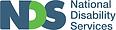 National Disability Australia logo