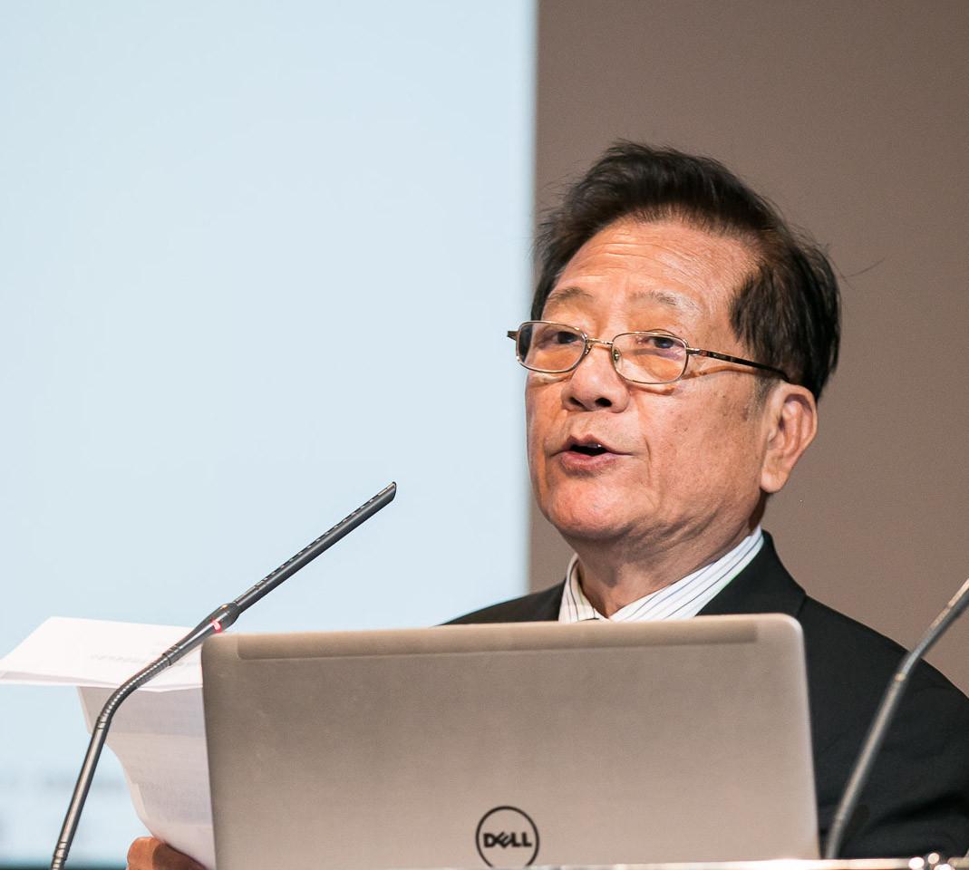 Zhenbao Lian