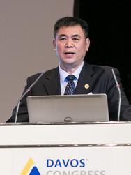 Jiang Ping
