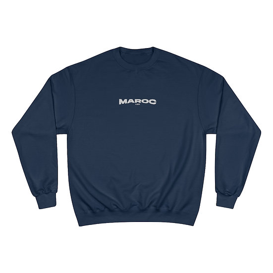 DOMAIN Champion Sweatshirt