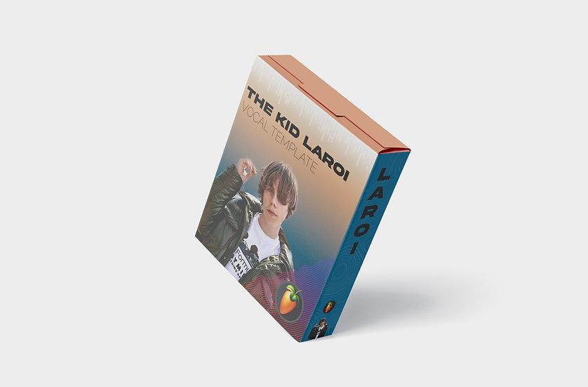 The Kid Laroi Vocal Template