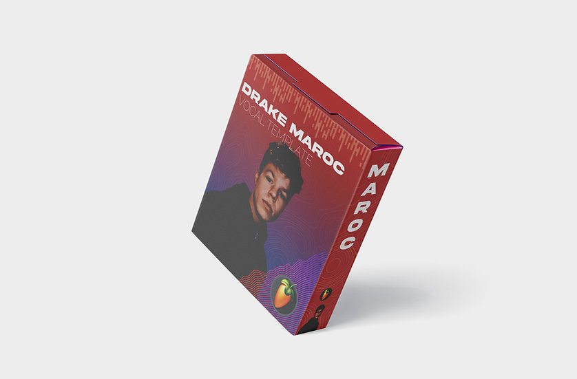 """Drake Maroc """"Want"""" Vocal Template"""