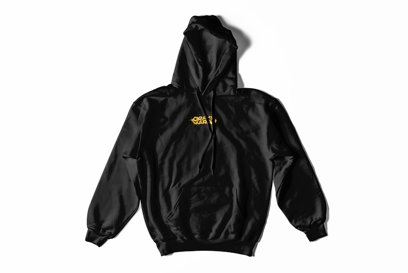 YELLOW ERA Champion Hoodie