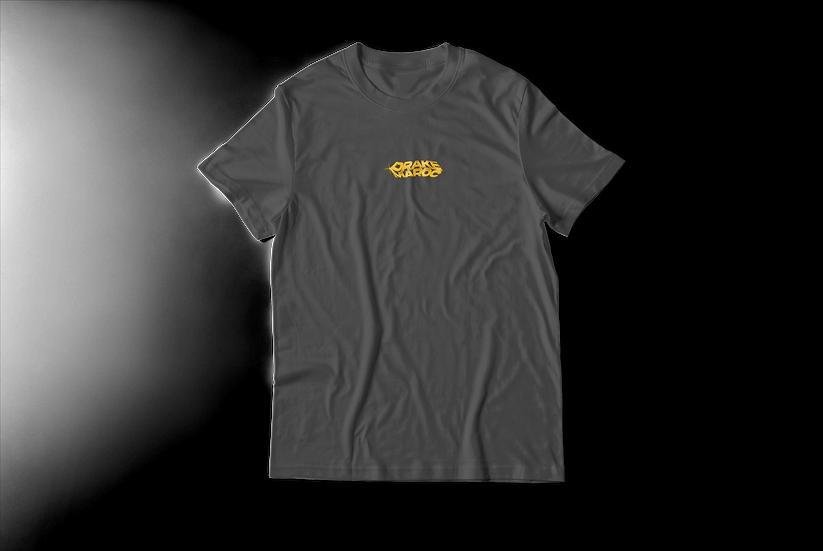 YELOW ERA Champion T-Shirt