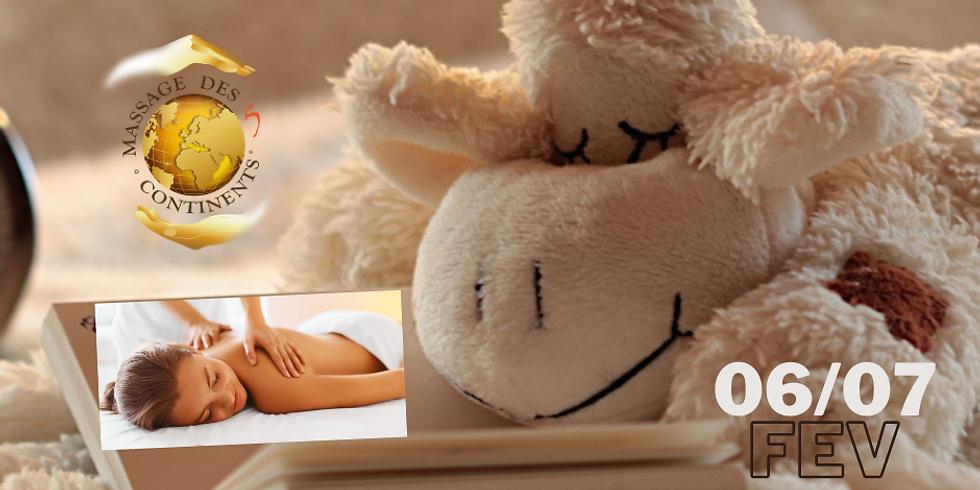 Formation Praticien(ne) Massage des 5 Continents (1)