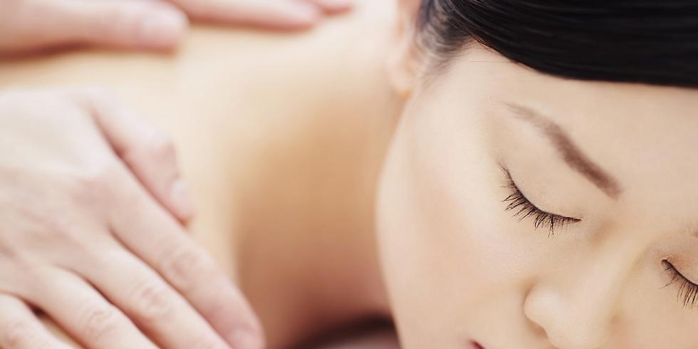 Formation de Praticiens Massage des 5 Continents