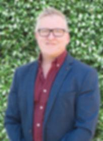 SCC MICHAEL DARRAGH CEO