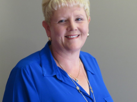 Introducing our new Marian Grove Village Manager Karen Martin