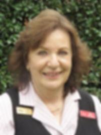 SCC Jill Davis Hotel Services Manager Mater Christi