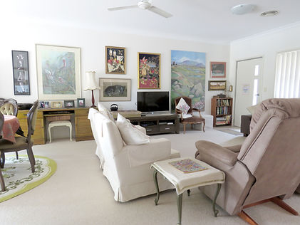 Marian Grove 2 bedroom unit with study SCC