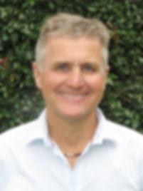SCC Matt Digges Director of Mission