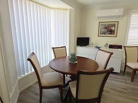 SCC Marian Grove 2 Bedroom villa