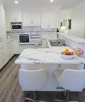 SCC Marian Grove Large 2 bedroom Villa