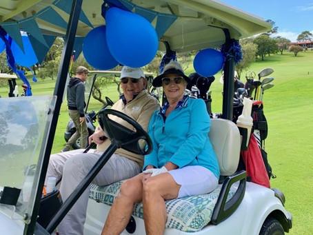 Michael Barnes Charity Golf Day