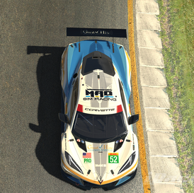 MSR Road Challenge 2 HRS of Daytona Monday