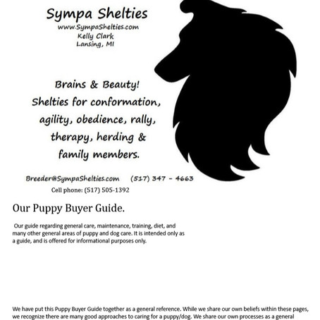 What Should I Ask & Get From A Breeder?