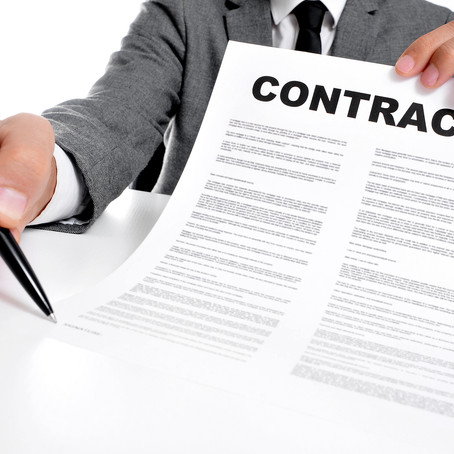 Can you tell me about Contracts?