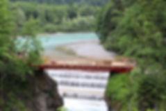Ingenieuerbau, Scheibel, Füssen, Hochbau, Spezialbau; Bauunternehmen Füssen, Baufirma Allgäu, Bauunternehmen Füssen, Stadt Füssen, Brückenbau, Brückenbau Füssen