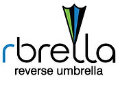 rbrella patented reverse umbrella