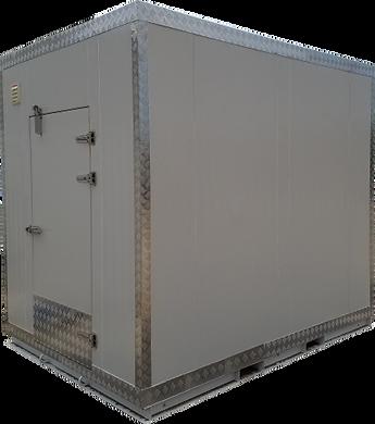 Refrigerated Box