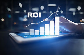 ROI, Return on investment business and t