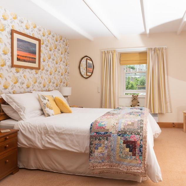 Master Bed Room