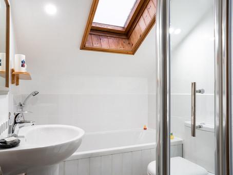Refurbished Bathrooms for 2019