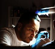 Gabe Rodriguez 831 INK Tattoo artist
