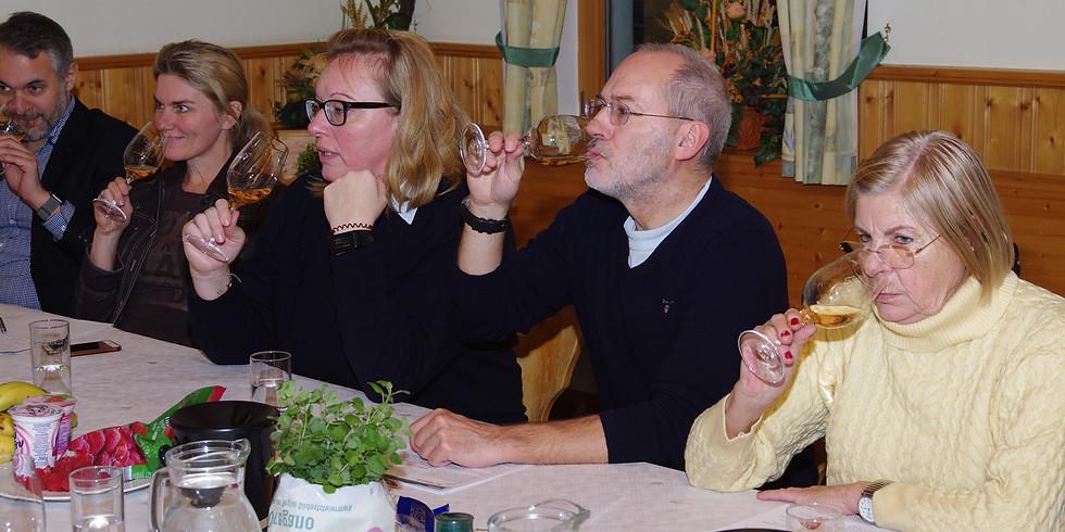 Brunner Weinseminar 2021