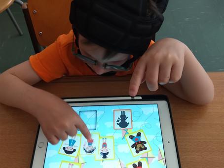 iPads für die ASO Oberpullendorf