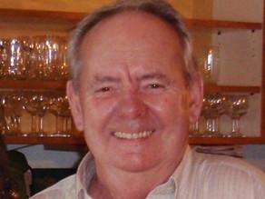 Helmut Fenness ist verstorben