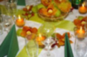 Feste feiern im Weingut Niegl, wir liefern den perfekten Rahmen für Deine Feier.