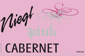 Pink Cabernet vom Weingut Niegl in Brunn am Gebirge
