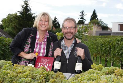 Karin und Martin Niegl