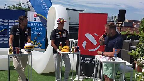 Pressetermin HYPO NÖ Champions Cup