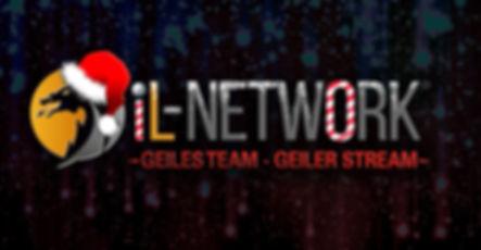 Wehnachten bei iL-Network