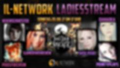 Ladiesstream auf iL Network