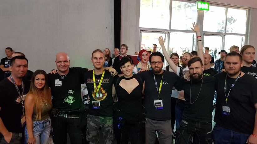 Gamescom 2018 - Piranha Bytes