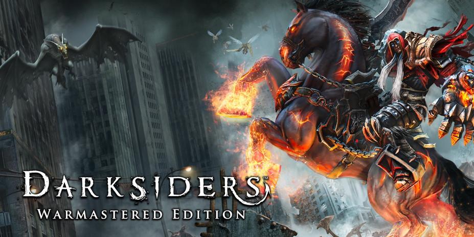 Darksiders Projekt