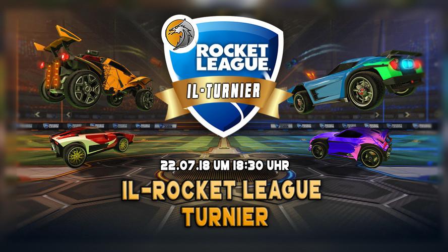 iL-Rocket League Turnier