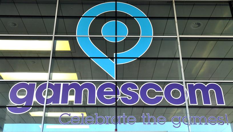 Gamescom!!!